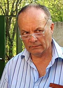 GEORGY ROVENSKY