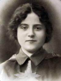 Olga Fyodorovna Solovyeva