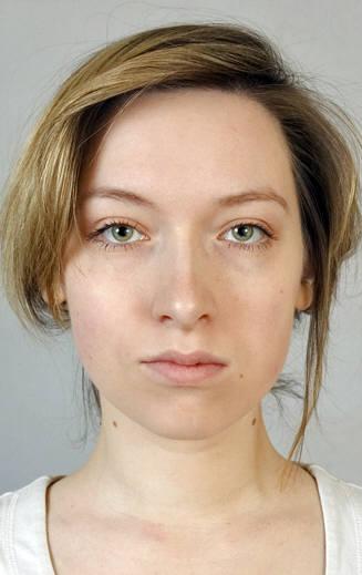 Юлия Фёдоровна Соловьёва