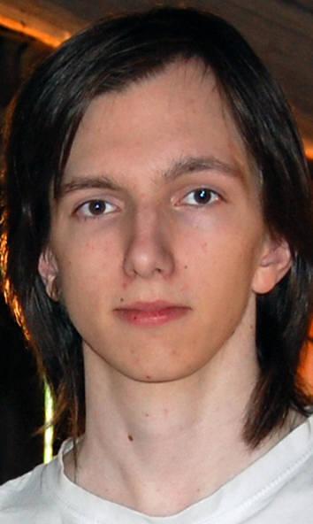 Yegor Keneman